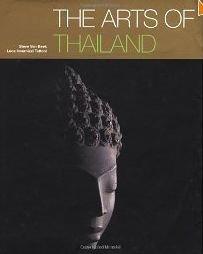 9780500236208: Arts of Thailand
