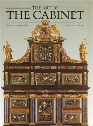 9780500236420: The Art of the Cabinet/Including a Chronological Guide to Styles
