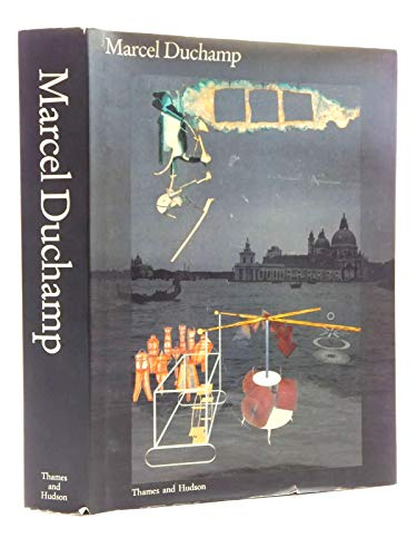 9780500236567: Marcel Duchamp