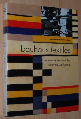 9780500236581: Bauhaus Textiles