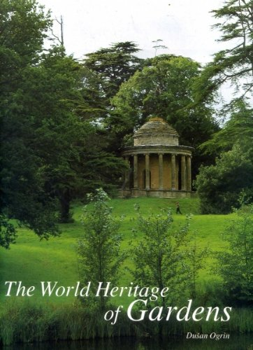 The World Heritage of Gardens: Ogrin, Dusan