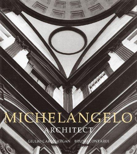 9780500236680: Michelangelo Architect