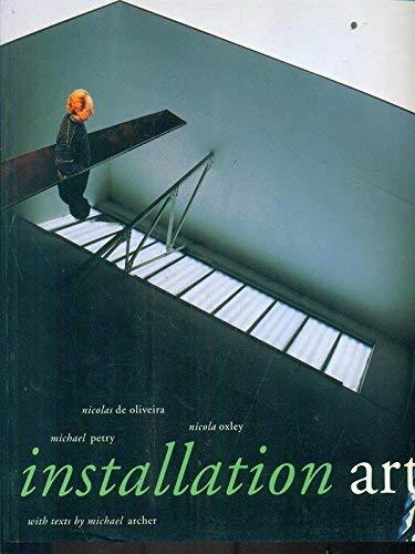 9780500236727: Installation Art