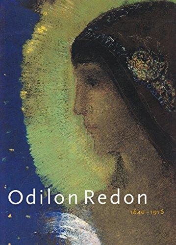 9780500236970: Odilon Redon 1840-1916