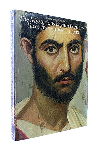 9780500237137: The Mysterious Fayum Portraits: Faces from Ancient Egypt