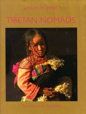 Tibetan Nomads: Environment, Pastoral Economy, and Material Culture (Carlsberg Nomad Series)