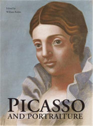 9780500237243: Picasso and Portraiture