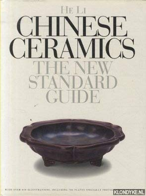 9780500237274: Chinese Ceramics : The New Standard Guide