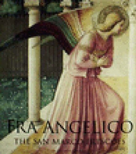 9780500237298: Fra Angelico: The San Marco Frescoes