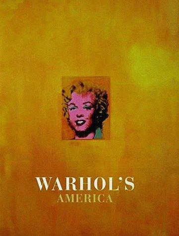 9780500237359: Warhol's America (Art Memoir)