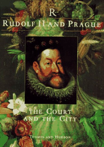 9780500237373: Rudolf II and Prague: The Court and the City