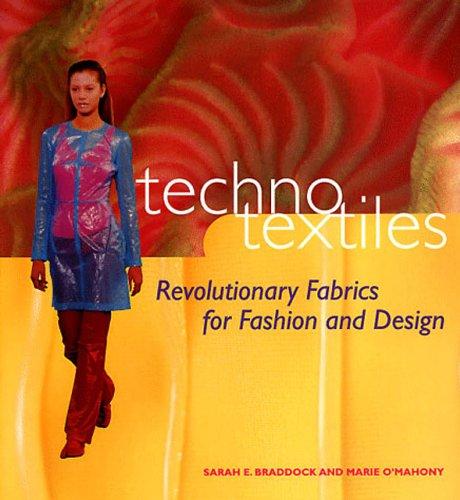 9780500237403: Techno Textiles: Revolutionary Fabrics for Fashion and Design