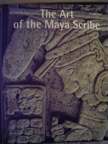 9780500237458: The Art of the Maya Scribe