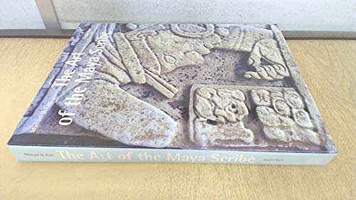 9780500237458: Art of the Maya Scribe, The