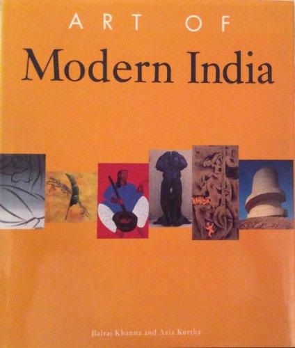 Art of Modern India: Balraj Khanna and Aziz Kurtha