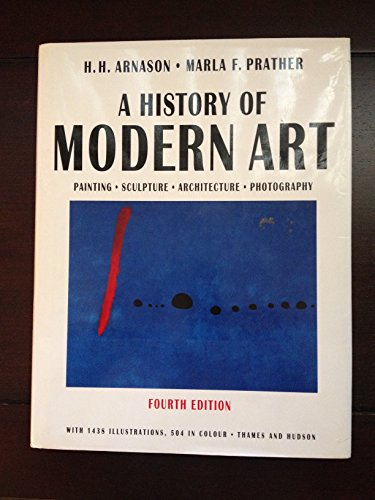 9780500237571: A History of Modern Art
