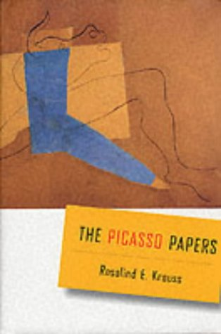 9780500237618: The Picasso Papers