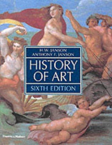9780500237816: History of Art