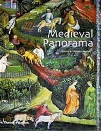 9780500237861: Medieval Panorama