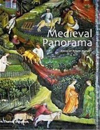 Medieval Panorama: BARTLETT, ROBERT