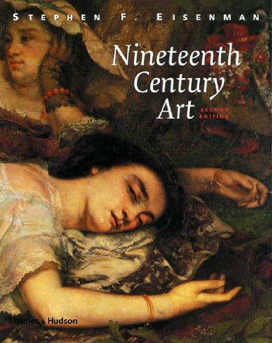 9780500237939: Nineteenth Century Art