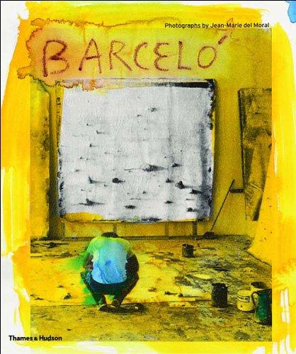Barcelo: Moral, Jean-Marie del; del Moral, Jean-Marie