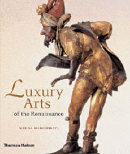 Luxury Arts of the Renaissance: Marina Belozerskaya
