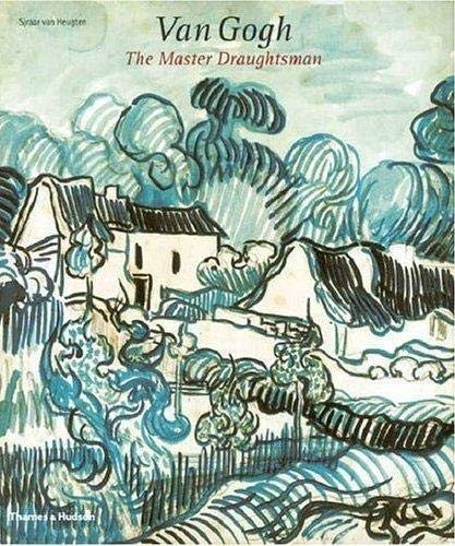 9780500238257: Van Gogh: The Master Draughtsman