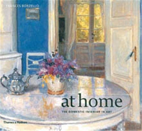 9780500238318: At Home: The Domestic Interior in Art
