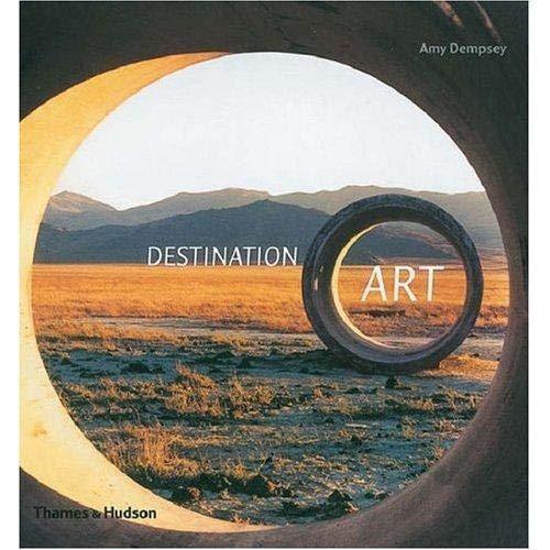 9780500238325: Destination Art