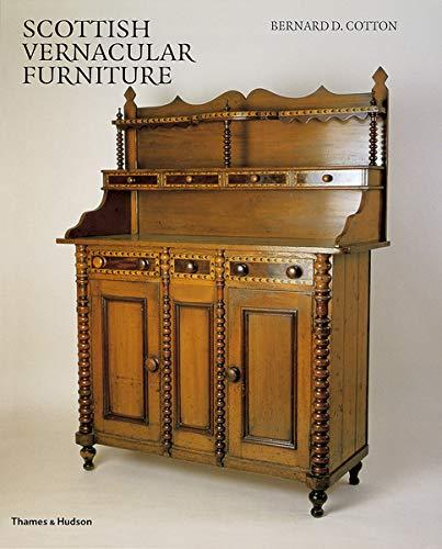 9780500238578: Scottish Vernacular Furniture