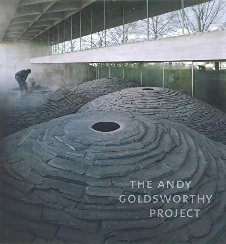 9780500238714: The Andy Goldsworthy Project