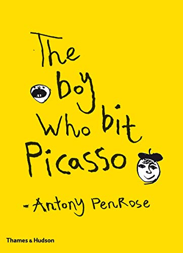 9780500238738: The Boy Who Bit Picasso
