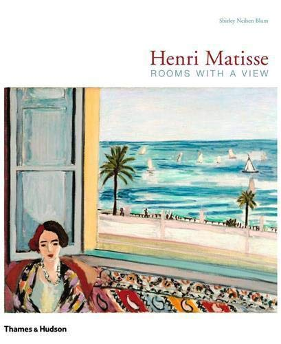 9780500238783: Henri Matisse: Rooms with a View
