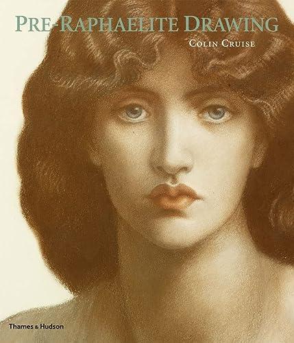 PRE-RAPHAELITE DRAWING: CRUISE COLIN