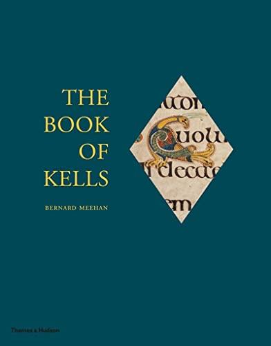 Book of Kells: Bernard Meehan