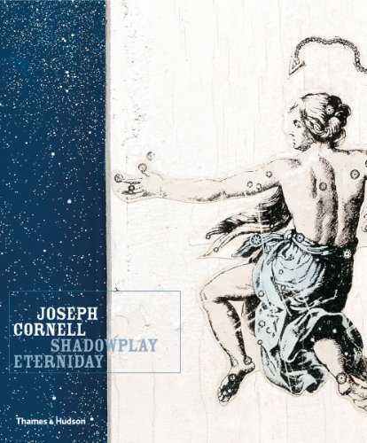 9780500238998: Joseph Cornell: Shadowplay Eterniday