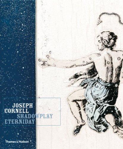 9780500238998: Joseph Cornell Shadowplay Eterniday /Anglais
