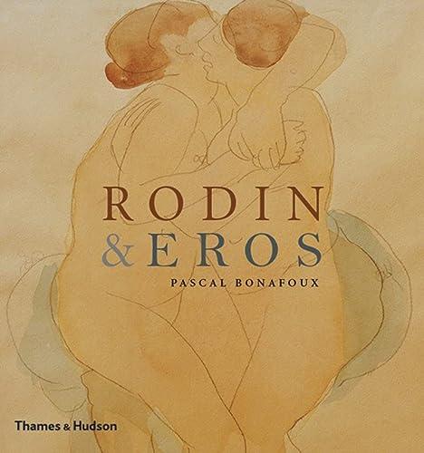 9780500239001: Rodin & Eros