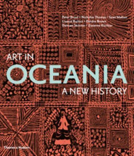 9780500239018: Art in Oceania /Anglais