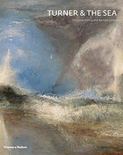 9780500239056: Turner and the Sea