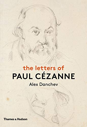 9780500239087: The Letters of Paul Cezanne