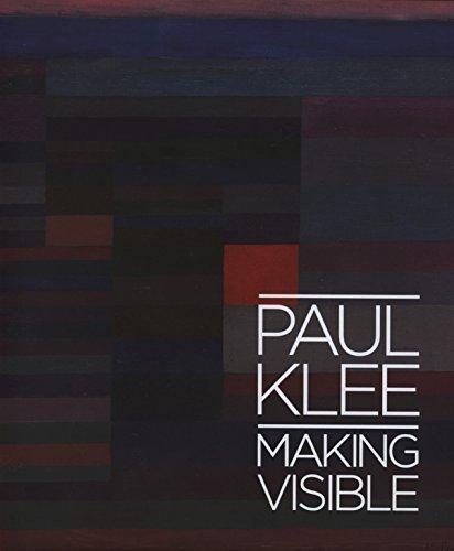 9780500239155: Paul Klee: Making Visible