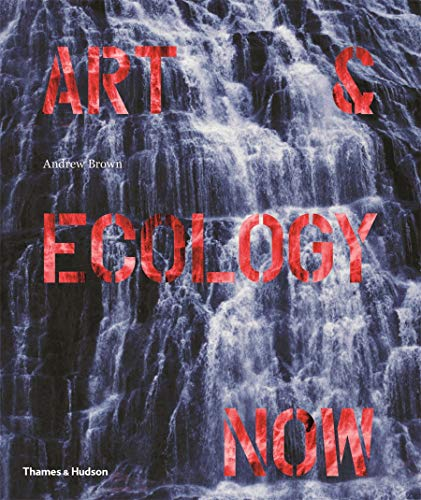 9780500239162: Art & Ecology Now