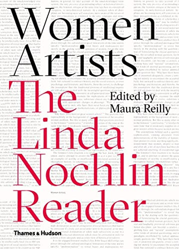 9780500239292: Women Artists: The Linda Nochlin Reader
