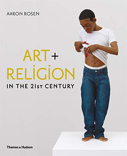 9780500239315: Art & Religion in the 21st Century
