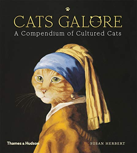 9780500239360: Cats Galore: A Compendium of Cultured Cats