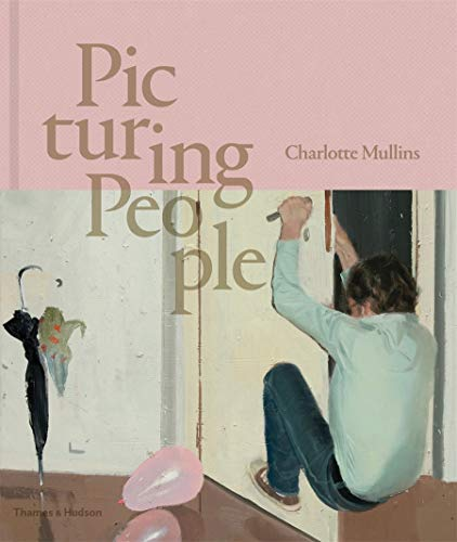 Picturing People (Hardcover): Charlotte Mullins