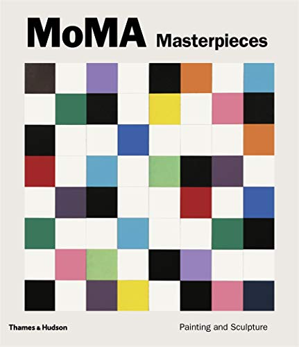 9780500239421: MoMA Masterpieces: Painting and Sculpture