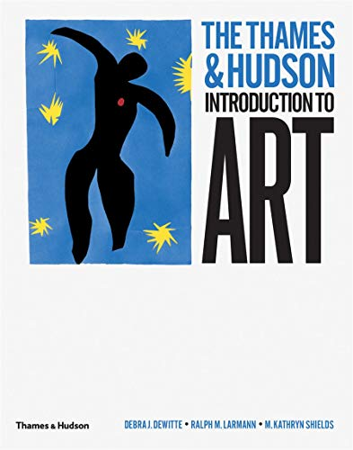 The Thames & Hudson Introduction to Art (Hardcover): Ralph M. Larmann